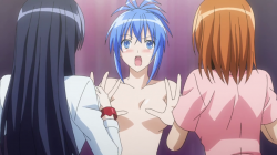 Natsuru naked Kampfer