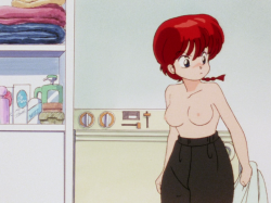 ranma breasts