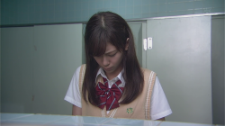 Yamada realises something is wrong