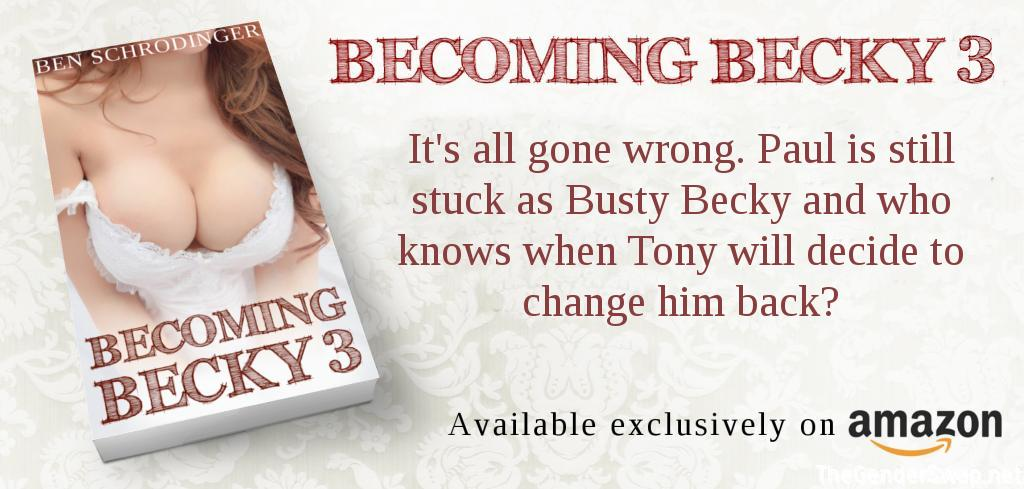 becoming becky 3