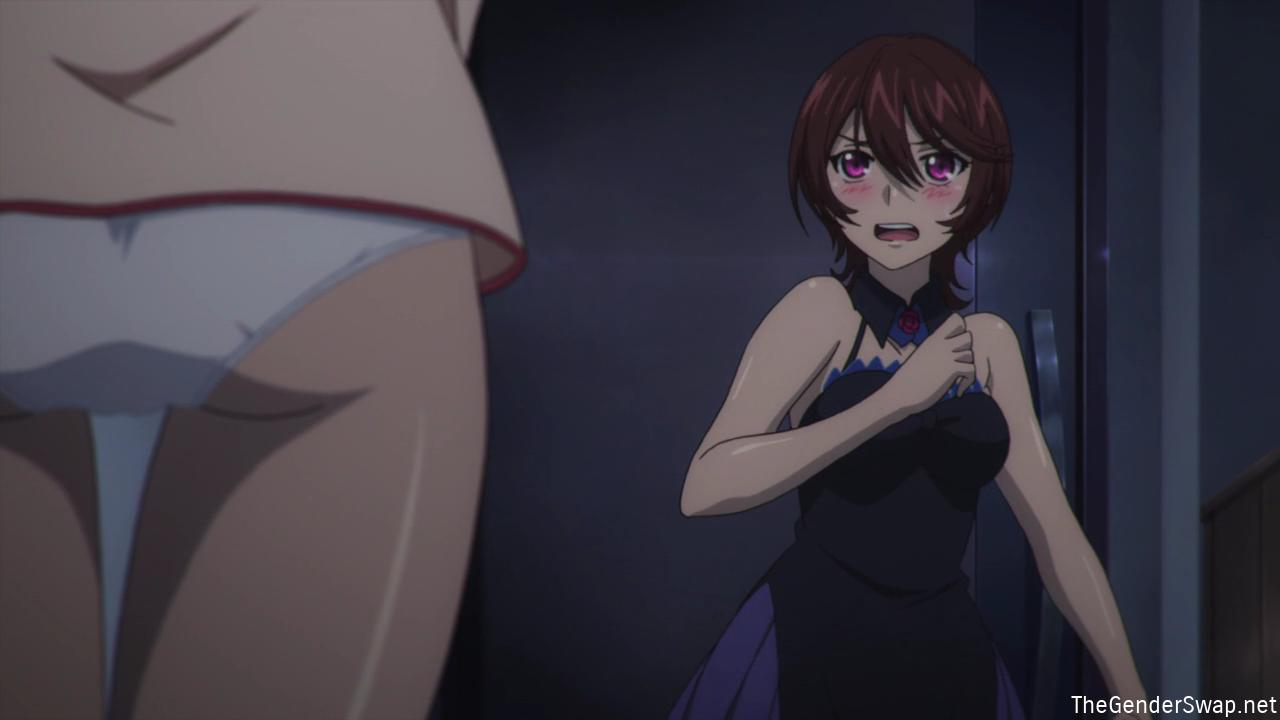 Strike the blood uncensored